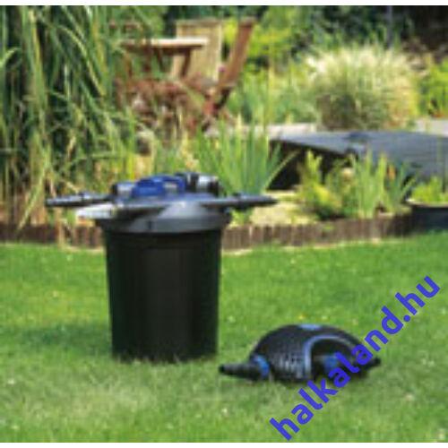 Oase FiltoClear Set 12.000 Nyomásszűrő 18W + AquaMax 8.000 Eco Premium
