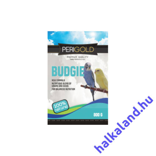 Perigold budgie 800g