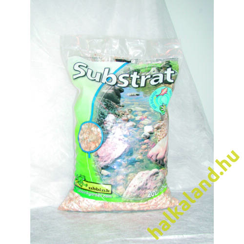 Pond substrate 10 kg 60xpallet