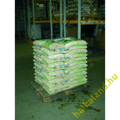 Pond substrate 21 kg 35xpallet