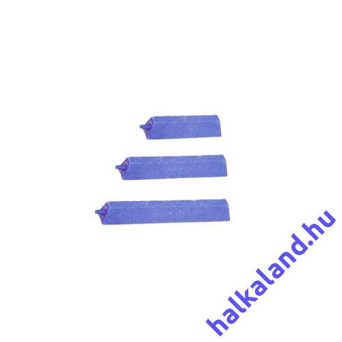Porlasztókő 15 cm kék
