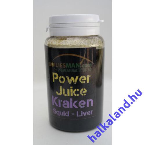 Power Juice Kraken 150ml