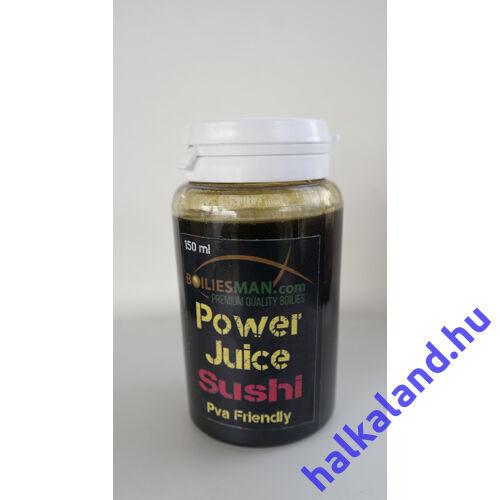 Power Juice Strawberry 150ml