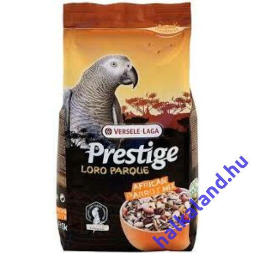 Prestige African parrot 1kg Jákó
