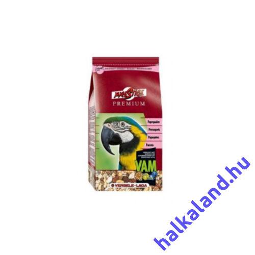 Prestige premium Parrots 1kg ara