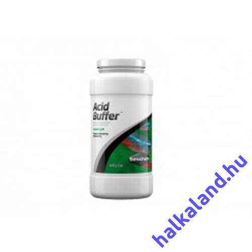 Seachem Acid Buffer 300gr.
