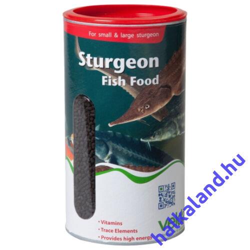 Sturgeon Food 2500 ml