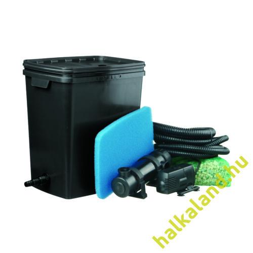 Szűrő szett, FiltraPure 7000 (Xtra 2300 pumpa+11w UVC)