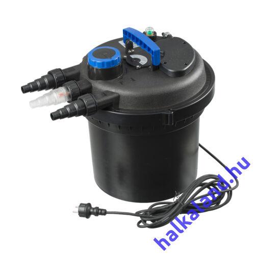 Szűrő szett BioPressure II 10000 Plus (szűrő+9 W UVC,+3900lh pumpa)