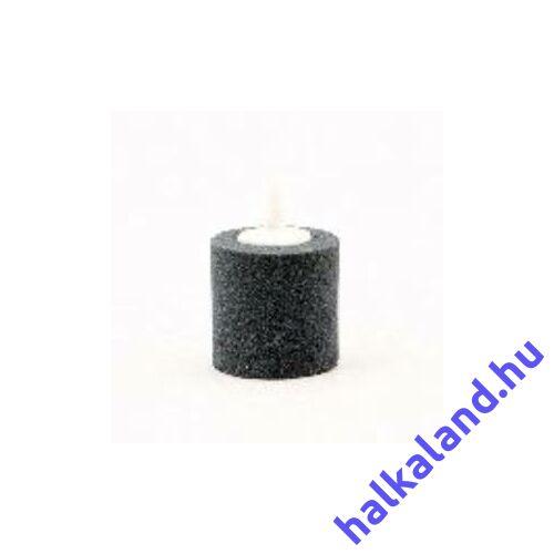 Tavi porlasztókő 10 cm fekete