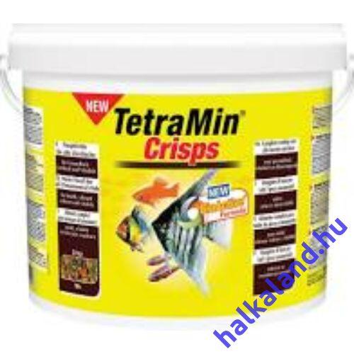 Tetra Min Pro Crisps lemezes díszhaleleség - 1 l kimért