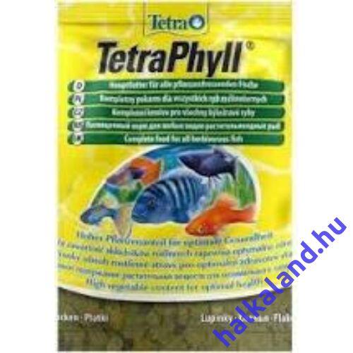 Tetra Phyll Flakes díszhaleleség 12g