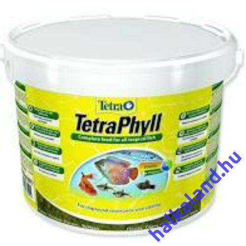 Tetra Phyll lemezes díszhaleleség - 1 l kimért