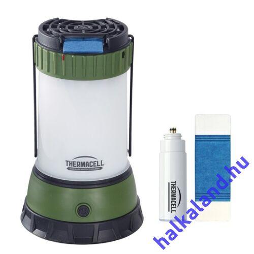Thermacell Scout Camping szúnyogriasztó lámpa 200 Lumen