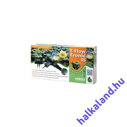 Velda T-Flow Tronic 05 fonalas algagátló