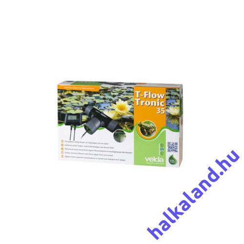 Velda T-Flow tronic 35 fonalas algagátló