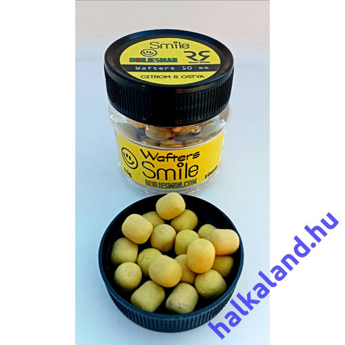 Wafters Smile 10-12mm